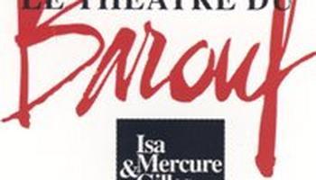 Théâtre du Barouf