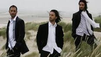 Trio Joubran