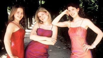 Trio Voix Liées