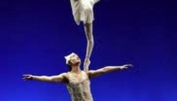 Troupe acrobatique de Dalian