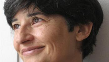 Valérie Simonnet