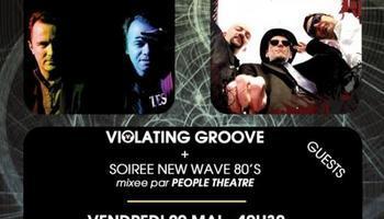 Violating Groove