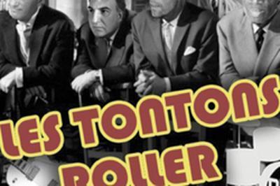 Concert Ô bar avec Les Tontons Roller à Castres