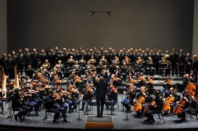 Concert Garde Républicaine à Saint Pierre du Mont