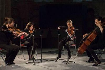 Fantaisie musicale à Rouen