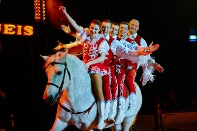 Festival du Cirque du Loiret 2019