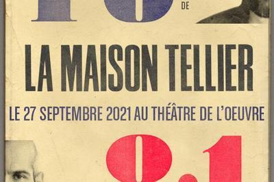 1.8.8.1, Une Duographie à Paris 9ème