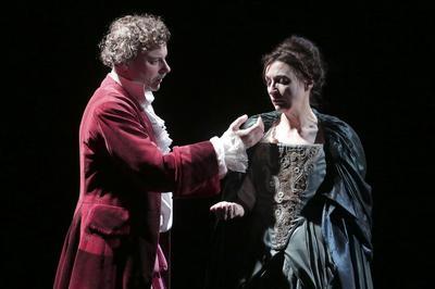 Mademoiselle Molière à L'Hay les Roses
