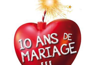 10 Ans De Mariage à Lille