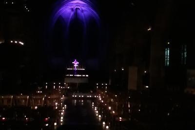 1000 Feux Dans Saint-donatien à Orléans