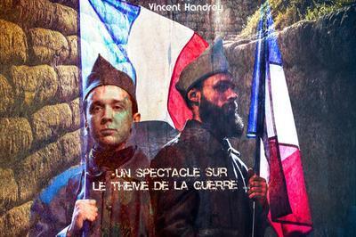 14-18 La Fiancée Du Poilu à Noyelles Godault