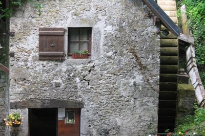 150 Ans Du Moulin De Chanaz.