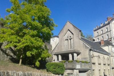 1517 (1947) 2017 : Genèse Et Jeunesse De La Réforme Et Du Temple Protestant De Rodez.
