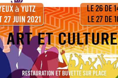 Festival Art et Culture 2021