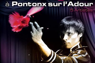 2 Eme Festival à Pontonx sur l'Adour