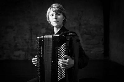 Violon, violoncelle, accordéon et voix à Orbec