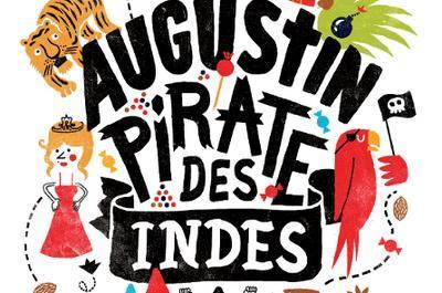 Augustin, Pirate des Indes  - Dans le cadre de la semaine du goût à Aunay sur Odon