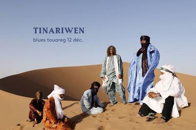 Tinariwen à Mulhouse