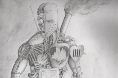 A L'assaut De Belphégor Et Ses 12 Sbires à Redon