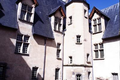 Accès Gratuit Aux Collections Permanentes Du Musée Rolin De 10 H À 13 H Et De 14 H À 18 H à Autun