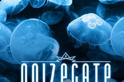 Noizegate #10-Molecule+Contrefaçon à Audincourt