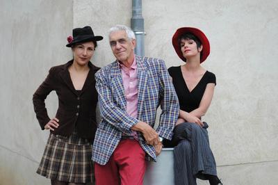 Swing chic et Zazou choc, par le Théâtre du Pré Perché à Rennes