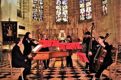 Estivales de la Risle Concerts de l'Assomption à Trouville sur Mer