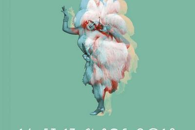 Cabaret de Champclauson à La Grand Combe