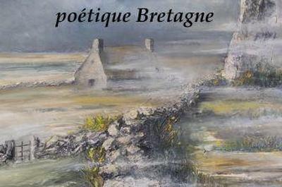 Awen ar barzh (poétique Bretagne) par les lecteurs de la Cie de l'Embellie à Saint Antonin Noble Val