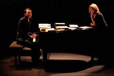 Les Années spectacle musical avec Alain Klingler et Muriel Roux à Grenoble