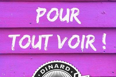 Pass La Totale à Dinard