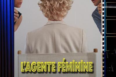 L'Agente féminine à Nice