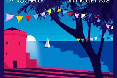 Abrial & Jye / Bill Deraime à La Rochelle