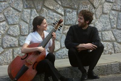 Sonates pour viole de gambe et clavecin BWW 1027 à 1029 à Corravillers