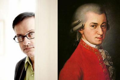 12 transformations du menuet de Mozart K.355 à Quimper