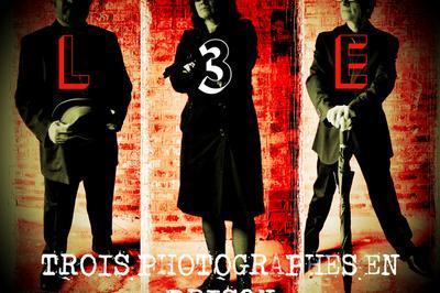 Trois Photographes en Prison à La Ferte Sous Jouarre