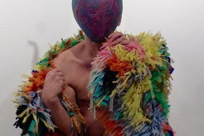 Visite Dansée Par Roberto Vidal à Biot