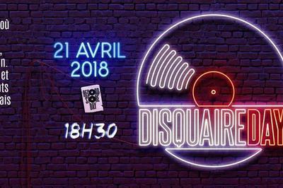 Disquaire Day - Showcase - Mes Mauvaises Fréquentations à Toulouse
