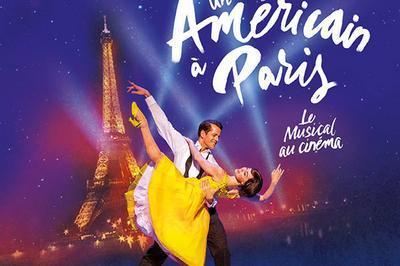 Un Américain à Paris à Les Pennes Mirabeau