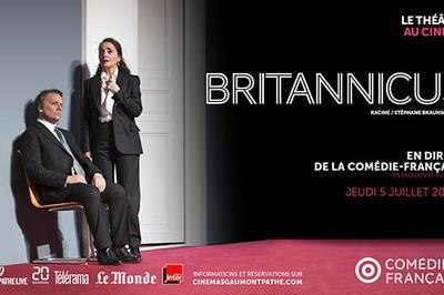 Britannicus à Paris 18ème