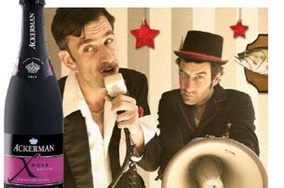 Les Scènes Musicales Ackerman : Brother Kawa à Saumur