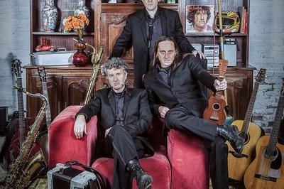 Mexicanos Terror + Arsene Luppunk Trio + Lil' Nola Quartet à Lille