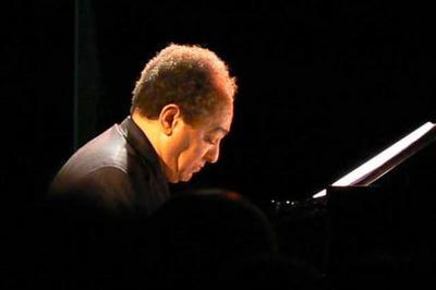 Alain Jean-marie Be Bop - Trio à Paris 1er