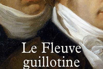Rencontre avec Antoine de Meaux à Montbrison