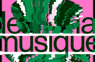 Les fistoulig - le trio electrico (Fête de la Musique 2018) à Strasbourg