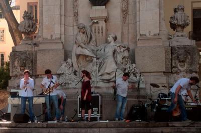 Fête de la musique à Lyon