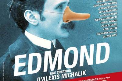 Edmond à Saint Etienne