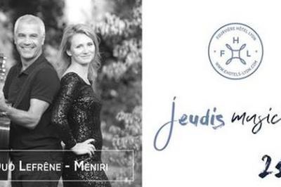 Duo Lefrêne - Méniri à Lyon