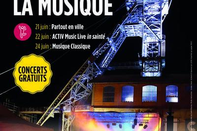 Place Aux Amateurs! à Saint Etienne