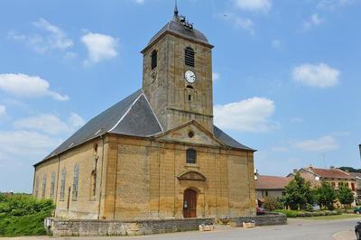 Visite Commentée Du Village De Juvigny-sur-loison à Juvigny sur Loison